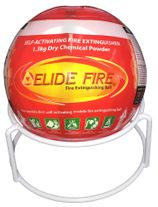 ELIDE FIRE EXTINGUISHING BALL