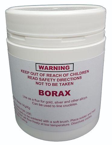 Borax Flux Powder - 500g