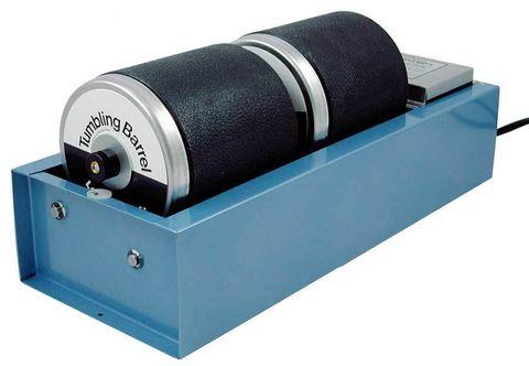 Lortone 33B Twin Barrel Rotary Tumbler (2 x 1.2kg)
