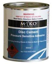 Disc Cement - 500g