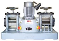 Durston DRM 130 Double Sided Power Mill Combo/Flat