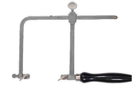 Sawframe Adjustable 100mm End Screw