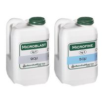 Disposable Glass Microbeads (50 micron) - 5kg