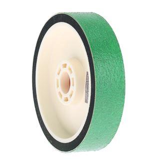 Soft Diamond Resin Wheel