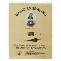 Book - Basic Engraving