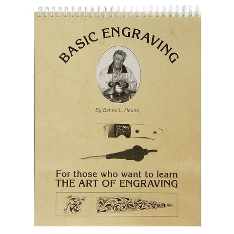 Book - Basic Engraving