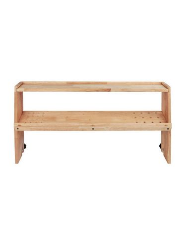 Durston Shelf Unit for Student Workbench