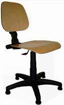 Chair - Italian Beechwood