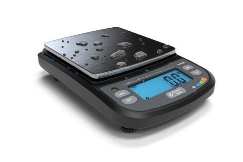 On Balance Water Resistant Scale - 1000g x 0.1g