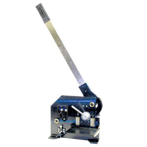 Heavy Duty Bench Shear 200mm Blade