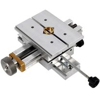 Orion Engraver XY Clamp