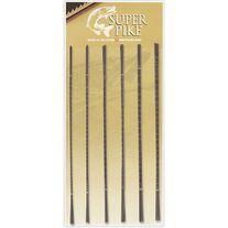 Super Pike - Sawblades Set 2 - Pkt/6 Bundles