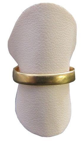 Fold Up Ring Display White
