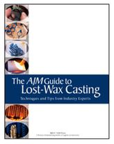 Book - The AJM Guide to Lost Wax Casting