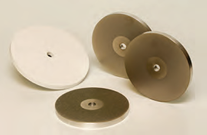 Syen Set - Diamond Wheel 1200 Grit - 125mm