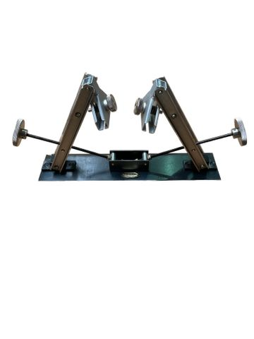Mould - Cutting Clamp Adjust. Vise - 3 x14in
