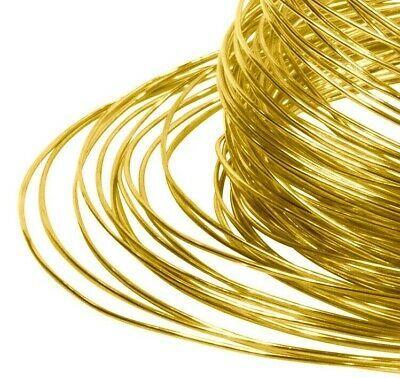 Solder Wire - Gold