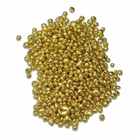 Gold Granules