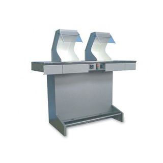 Polishing Lathes, Extractors & Accessories