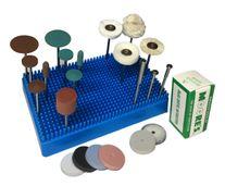 Tool Kit - Abrasives & Polishing Starter Kit