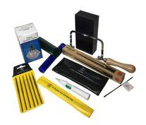 Tool Kit - Advanced Wax Working Kit