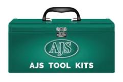 Tool Kit - Student/Advanced Starter Kit