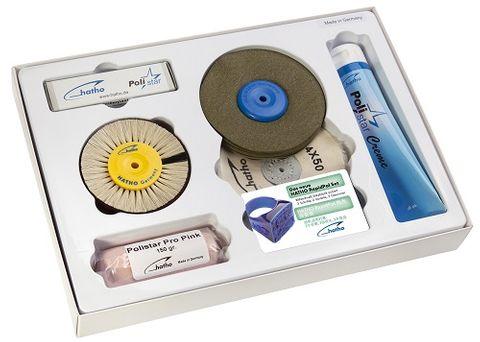 Acrylic Polishing Kit