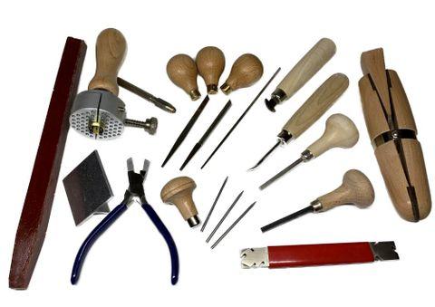 Tool Kit - Advanced Setting Tool Kit