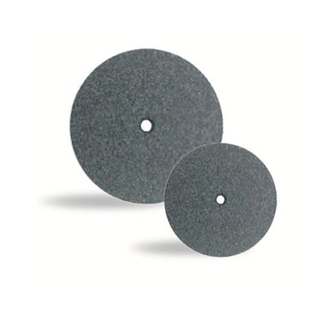 Standard Smoothing Grit Grey Square Edge 22mm