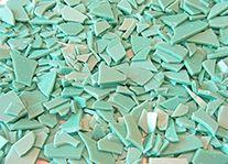 Injection Wax - Aqua Green 908grams