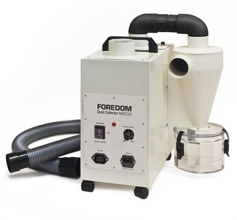 Foredom Dust Collector - 2 Filter System