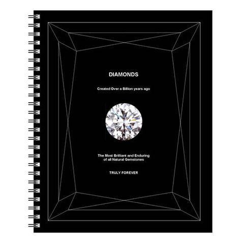 Book - Diamond-Master Diamonds