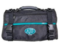 AJS Tool Kit Wrap Bag with Handle & Shoulder Strap