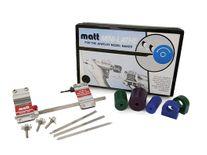 Matt Mini-Lathe with Precision Gauge