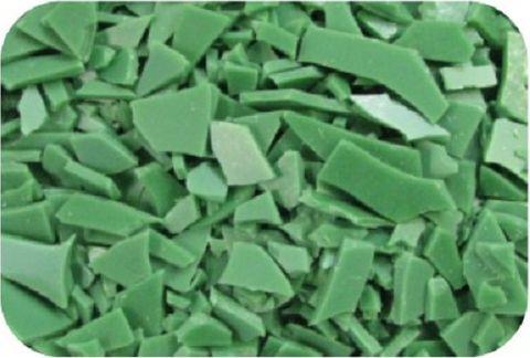 Injection Wax - Tuff Guy Green 908grams