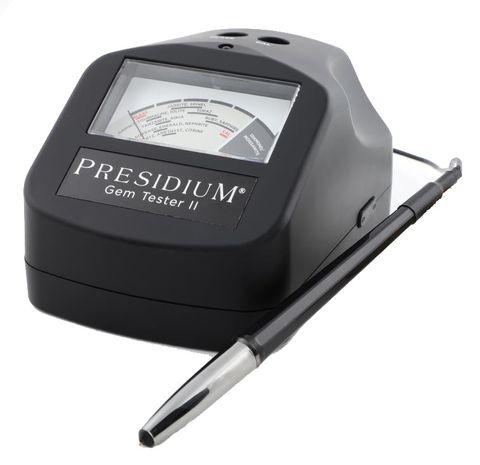 Presidium - Coloured Stone Gem Tester II