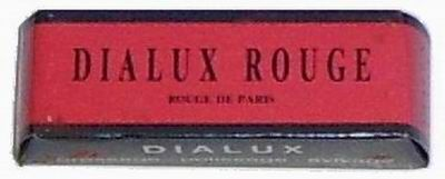 Polishing Compound - Dialux Rouge Red