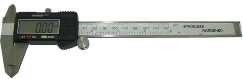 DT Digital Caliper - 150mm