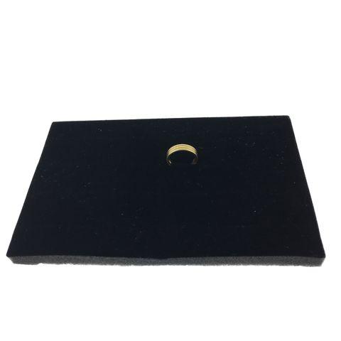 24 Ring H Slot Black Insert