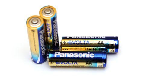 Battery - AA