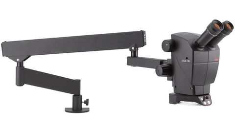 Leica A60 F Microscope