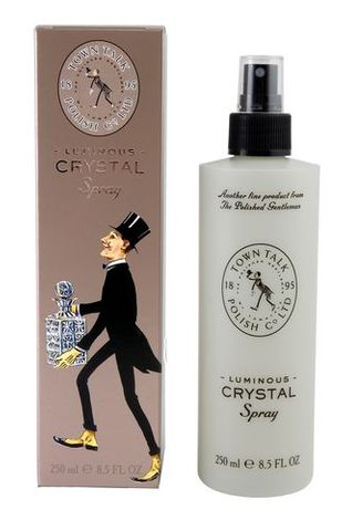 Town Talk - Luminous Crystal Spray 250ml