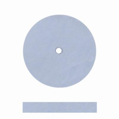 Dedeco Sil/Carb Wheel Square Fine Blue