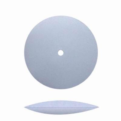 Dedeco Sil/Carb Wheel Knife Fine Blue