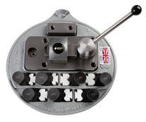 Durston Ring Bending Machine