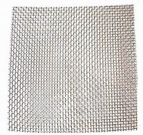 BURNER MESH STAINLESS STEEL
