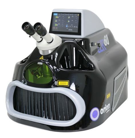 Orion Laser Welder - LZR60