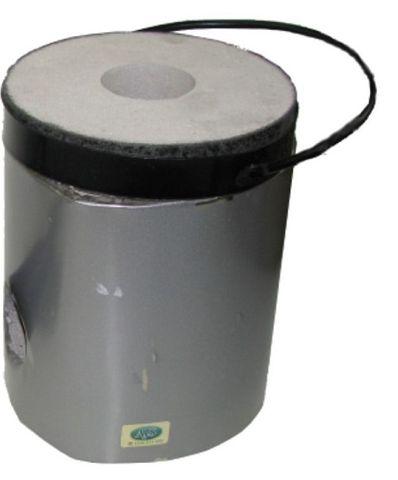 Propane Melting Furnace