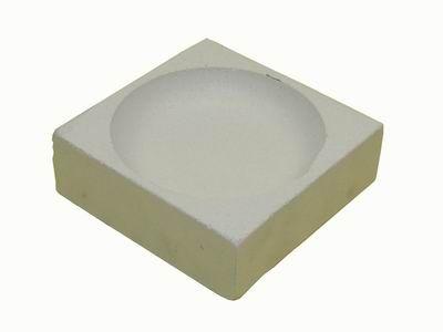 Crucible -  Clay Flat