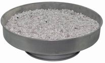 Annealing Pan with Pumice 300mm Diameter